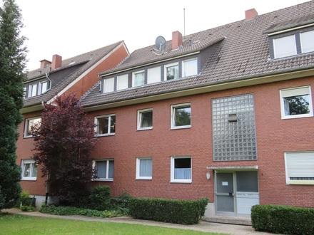 Großzügige Wohnung in Top Lage von Hiltrup!