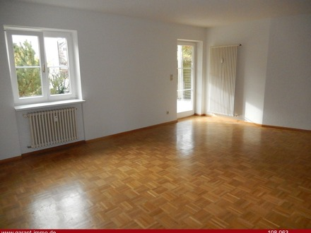 Top-Wohnung in Top-Lage in Lottstetten