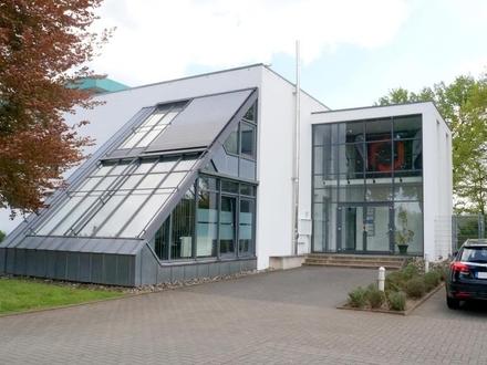 Ihr neuer Unternehmenssitz in Osnabrück-Hafen