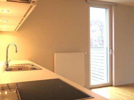 Stilvolle, elegante 2-Zimmer-Wohnung in Parsch