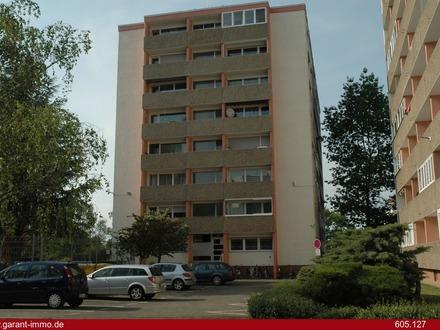 Sie suchen eine unbewohnte 1 Zimmer-Wohnung in Raunheim, zum Selbstbezug oder als Kapitalanlage?