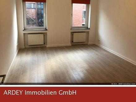 Do-City-West: Frisch renovierte Wohnung in zentraler Lage!