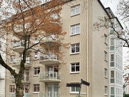 Moderne Eigentumswohnung am Stadtpark