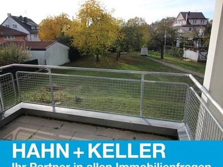 Moderne 3,5 Zi.-Whg. mit Balkon in Stuttgart-Möhringen!