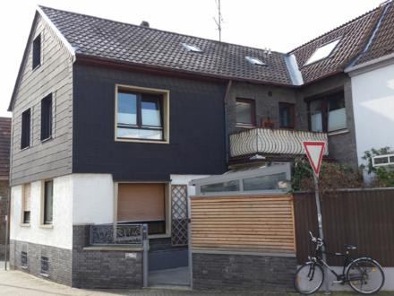 Haus mit viel Potenzial zur Eigennutzung oder Kapitalanlage