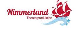 Nimmerland Theaterproduktion Theaterbüro Bodman