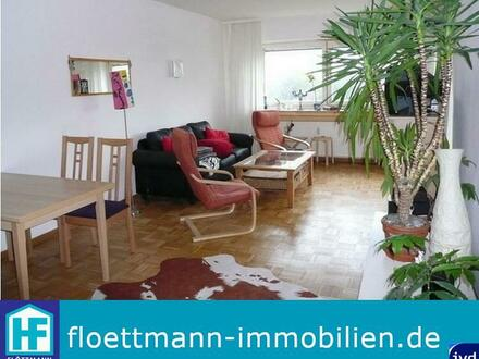 Kapitalanleger gesucht! Gepflegte 2-Zimmer-Wohnung in BI-Senne!