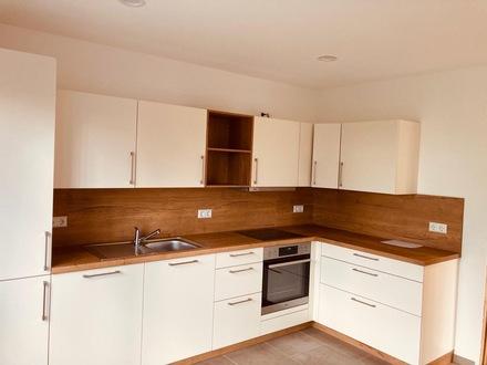 Schöne, helle 3,5-Zimmer-Wohnung in Neubau in Tettnang-Tannau zu vermieten