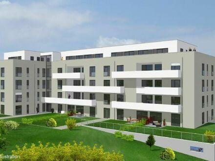 Neubauwohnung am Kuhberg - Hattler Areal