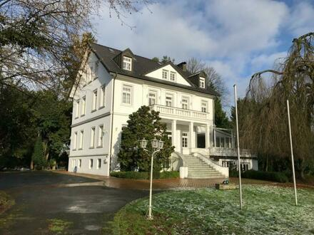 Attraktive Gründerzeitvilla im Osten von Münster