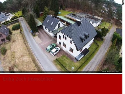 Ferienwohnanlage oder Mehrgenerationenhaus am Wald von 23826 Bark, OT Bockhorn