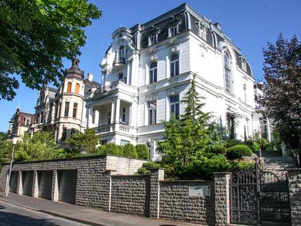Historische Stadtvilla in bester Wohnlage Nerotal
