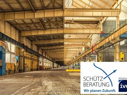 4.750 m² Hallenfläche in Zwickau - jetzt mieten!