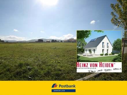 Baugrundstücke zu bebauen mit Heinz-von-Heiden in Top Lage in Salzhemmendorf