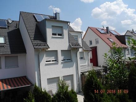 Zwangsversteigerung Reihenhaus in 71384 Weinstadt, Großheppacher Str