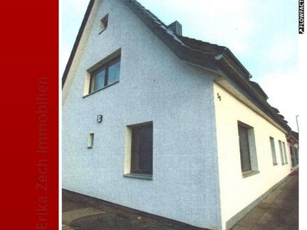 Kuschlige 2-Zimmer-Wohnung am Stadtrand von 24536 Neumünster-Einfeld
