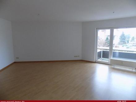 3 Zimmer-Wohnung mit zwei Balkonen und eigenem Tiefgaragenstellplatz