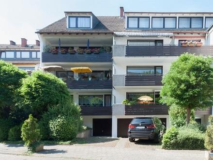 Erstbezug nach Modernisierung: Großzügige 2-Zimmer-Wohnung in Schwachhausen