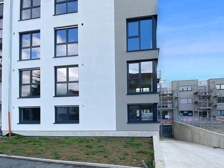 Erstbezug 06/2020 - Penthouse-Wohnung mit 40qm Dachterrasse - Lebensqualität für alle Generationen