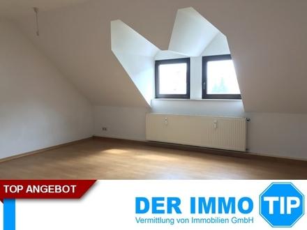 Preiswerte 1 Zimmerwohnung in Gablenz zur Miete