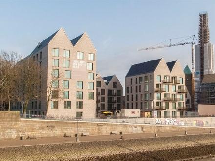 Neubau / Erstbezug: Hochwertige 4-Zimmer-Wohnung im Herzen der Altstadt
