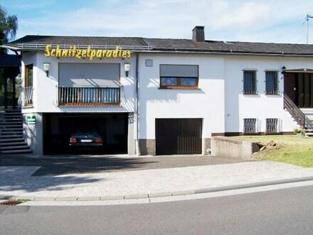 Gaststätte im Herzen des Nationalparks Hunsrück-Hochwald