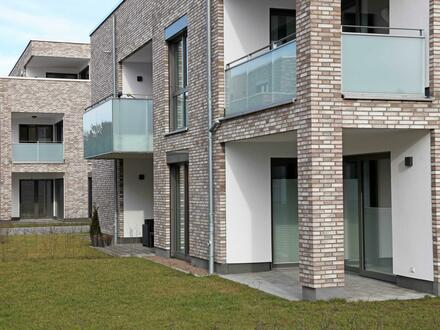 Kapitalanlage! Modern, effizient, urban! Wohnen in Melle!