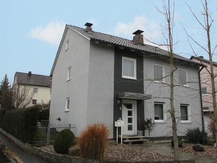 Ein-/Zweifamilienhaus in Weiden