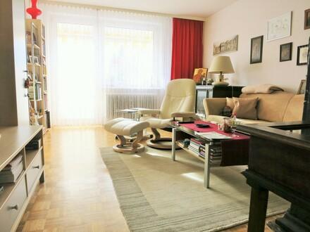 Josefiau - wunderbare 3 Zimmer Wohnung mit Balkon