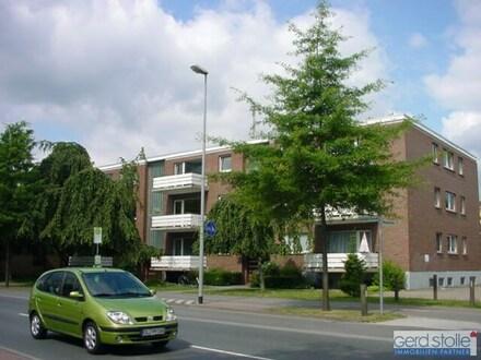 Stadnahe kleine Wohnung, Stedinger Str. 35, OL-Osternburg.