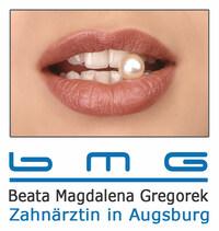 Zahnärztin Beata Magdalena Gregorek