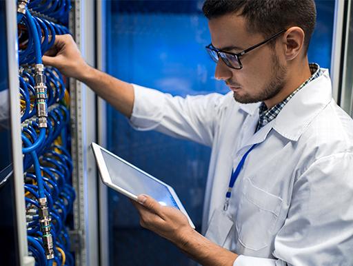 IT-Systemtechniker / IT-Spezialist (w/m/d)