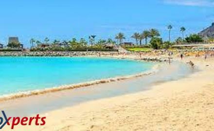 Günstiges Ferienapartment auf Gran Canaria für eine Woche im April