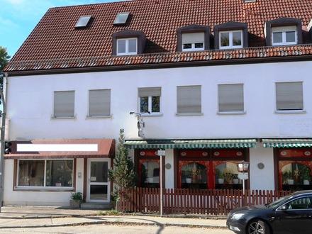 Attraktive Kapitalanlage: Praxis/Laden/Büro in Grafing-Stadt zu verkaufen!
