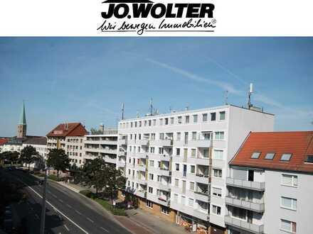 Sofort einziehen: Stadtwohnung mit Fahrstuhl - provisionsfrei für Käufer!