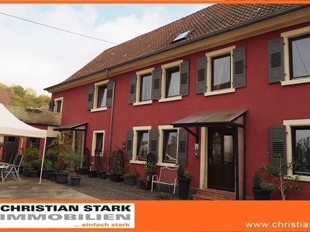 Ihr Landsitz für 2 Generationen mit großer Scheune und 1347 m² Grundstück!