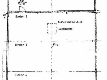 02_ZIB3625 Gewerbeanwesen mit kompletten Maschinenpark / ca. 30 km südlich von Regensburg