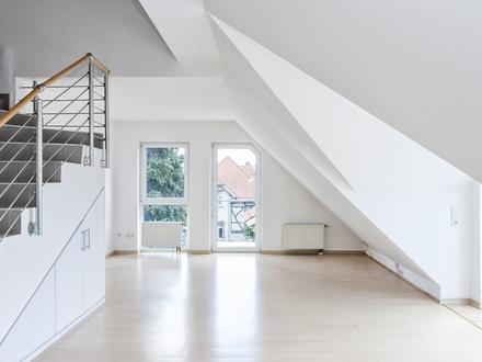 4-Zimmer-Maisonette-Eigentumswohnung Bensheim-Auerbach