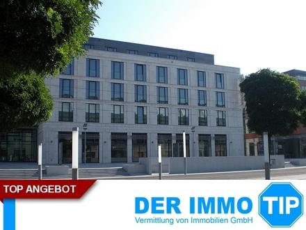 484 m² Bürofläche am WIENER PLATZ gegenüber vom HAUPTBAHNHOF