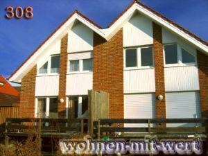 Komplettes Doppelhaus in Meppen