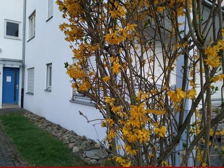 Cooles Apartment mit Balkon