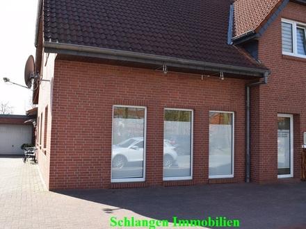 Objekt Nr.: 00/686 Büroraum in Saterland - OT Sedelsberg