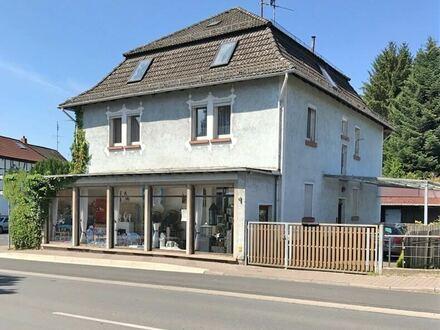 Grüne Lunge Sulzbach!
