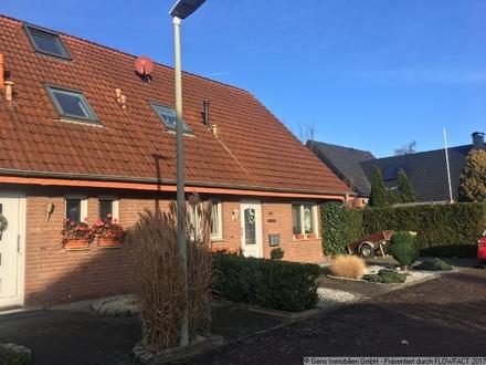 Sehr gepflegte kleine Doppelhaushälfte in Rietberg-Mastholte