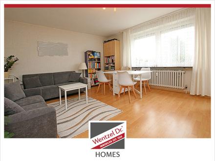 PROVISIONSFREI für Käufer - Attraktive 4-Zimmer Wohnung in Langen