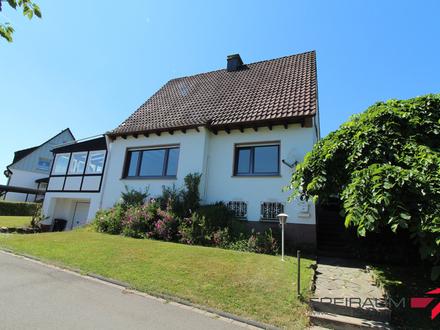 FREIRAUM4 +++ Freistehendes Einfamilienhaus in TOP-Lage von Wenden!