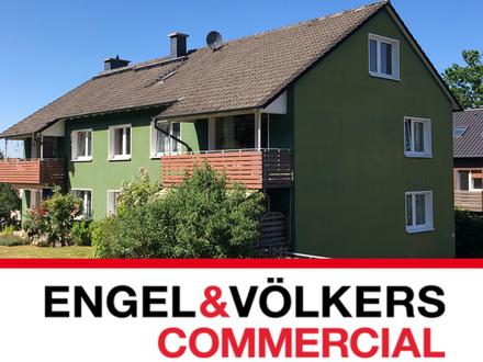 Nachhaltige Mehrfamilienhaus-Rendite in Werther