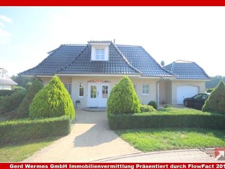 Hochwertiges & top gepflegtes Einfamilienhaus in Haren-Gut Düneburg zu verkaufen