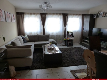Schöne helle 3 Zimmer-Wohnung