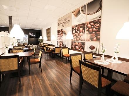 Großzügiges Restaurant in zentraler Lage Darmstadts !